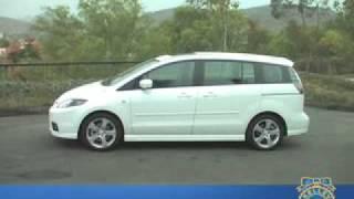 Mazda Mazda5 Review - Kelley Blue Book videos