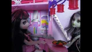 Monster High Filme De Bonecas