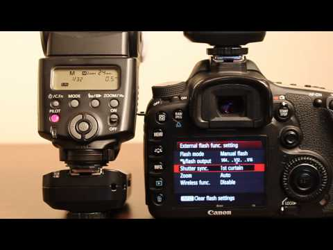 Pixel King Wireless TTL Triggers (Pre Production) Canon - Review