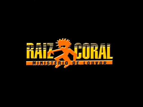 Raiz Coral Ministério de Louvor - Meu Novo Lar(PlayBack)
