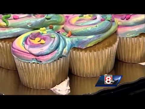 Gorham Schools: no sugary foods allowed