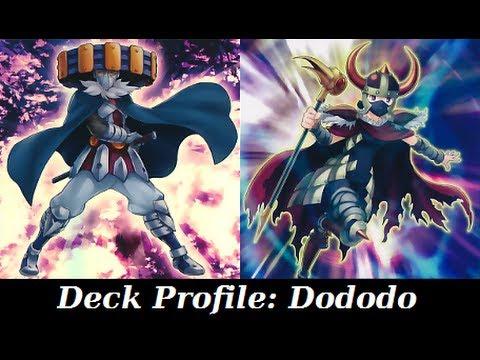 Deck Profile: Dododo