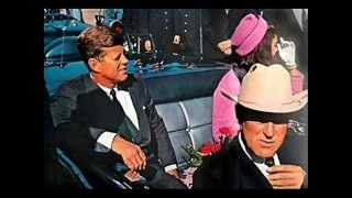 Watch A Bullet Missing JFK's Head 2