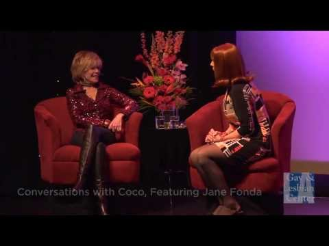 Conversations with Coco, Featuring Jane Fonda (April 20, 2013)