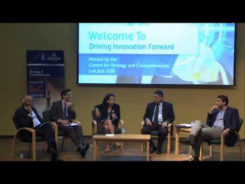 Driving Innovation Forward   Part 4