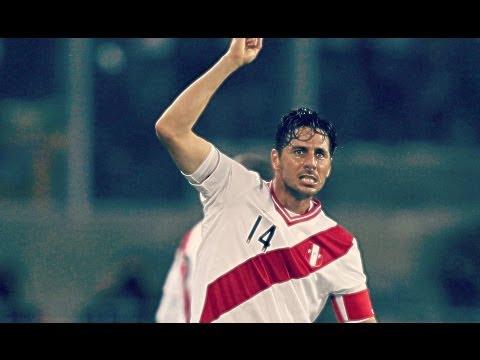 Claudio Pizarro ►The Gladiator #14 ᴴᴰ