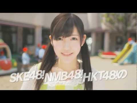 【PSP/PS Vita】「AKB1/149 恋愛総選挙」TV CM映像 神告白ver.1 / AKB48[公式]