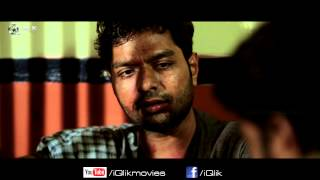 Jagannatakam Movie Jail Trailer-Pradeep Nandan,Khenisha Chandran
