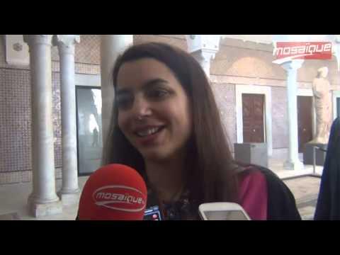 image vidéo عز الدين علية يروج للسياحة التونسية