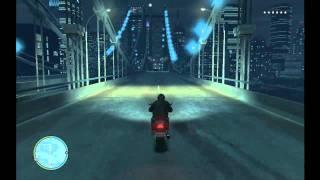 GTA IV Defi : Passer Les 2 Villes Sans Faire Les