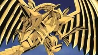 Yu-Gi-Oh! Las Memorias Del Faraon