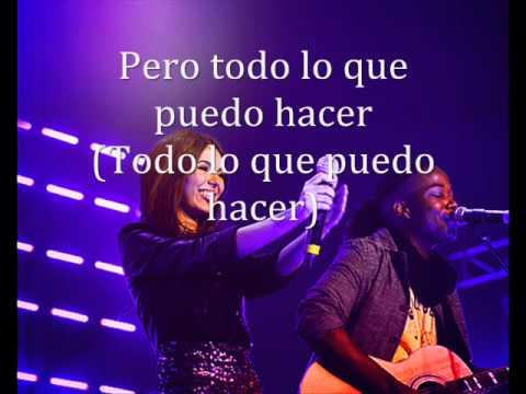Leon Thomas III ft Victoria Justice - Song 2 you en español
