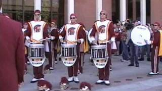 USC Drumline Orgasm