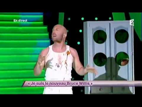 Sacha Judaszko - Je suis le nouveau Bruce Willis
