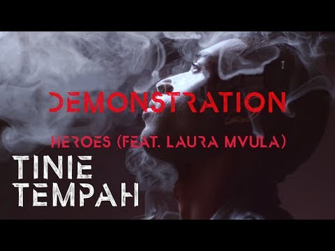 Tinie Tempah Feat. Laura Mvula: Heroes (Official Audio)