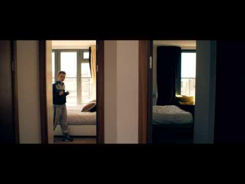 4.  Utopia OST – Cristobal Tapia De Veer