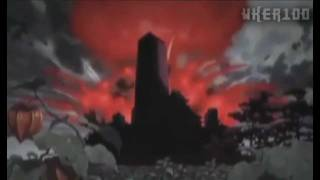 Naruto Shippuden Film 5 Blood Prison Trailer VF