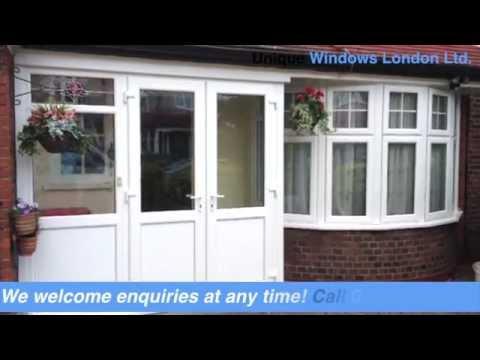 Unique Windows London Ltd. Call 0208 770 7397