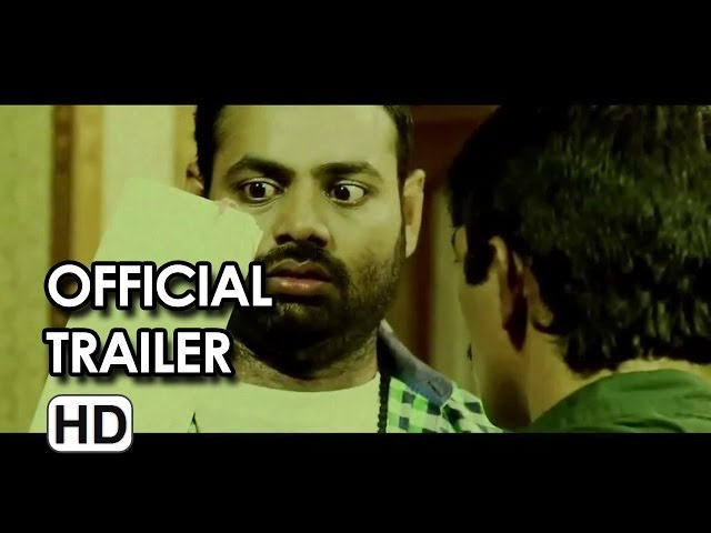 Anaganaga ala jarigindi Theatrical Trailer (2013) HD