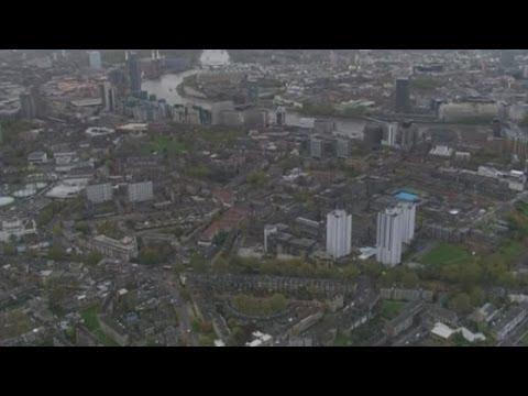 South London 30 year slavery case: shock as women rescued in Lambeth