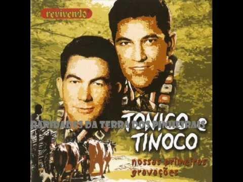 Tonico & Tinoco - Cortando Estradão (Gravação Original - 1946)