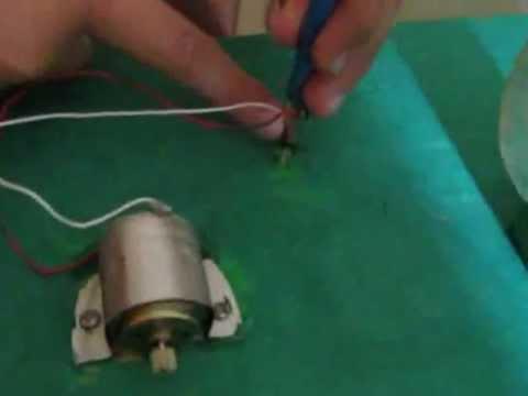Mini generador electrico youtube - Mini generador electrico ...