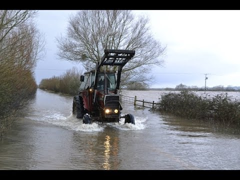 Somerset Floods 2014