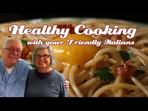 Healthy Cooking W.Y.F.I.