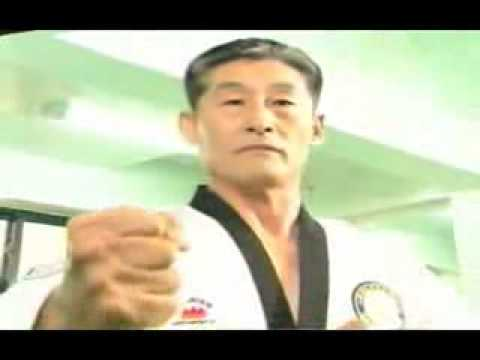 Tae Kwon-Do W.T.F - TKD WTF & Korea