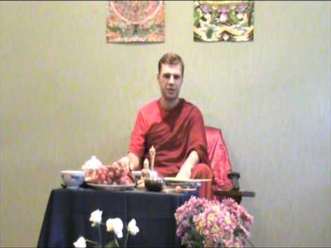 Основы тибетской йоги и медитации. (ч. 1)