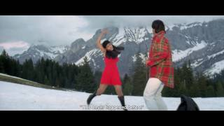 Zara Sa Jhoom Loon Main Full HD 1080P With Subs