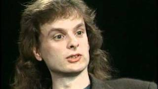 David Chalmers: The Hard Problem of Consciousness
