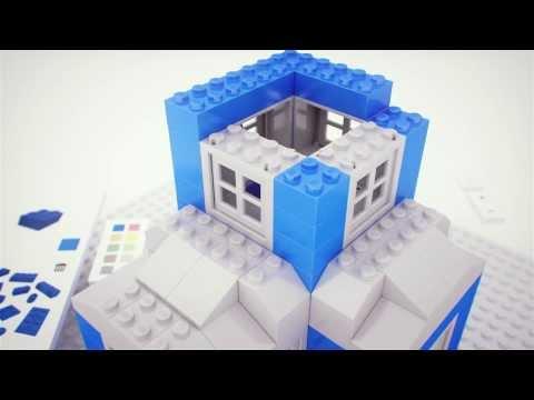 Build: A Chrome Experiment with LEGO®