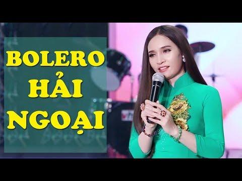 Hoa Biển - Anh Về Với Em | Nhạc Trữ Tình Hải Ngoại Ca Sĩ Trẻ Hay Nhất 2017