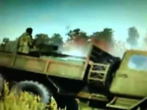 ИРА и Каддафи - безумие на ITV 26