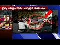 Sasikala convoy attacked at Parappana Jail..