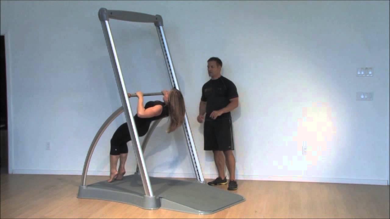 Best in Home Exercise Equipment Home Gym (beginner back ...