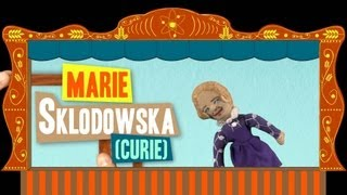 Great Minds of Europe: Marie Curie