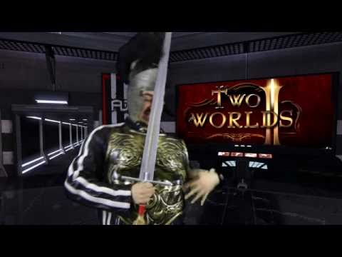 Two Worlds II Review - Angry Joe