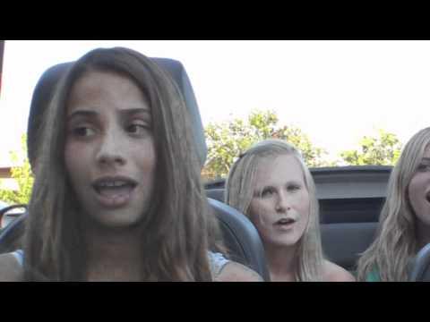 Step Brothers Car Scene Parodies