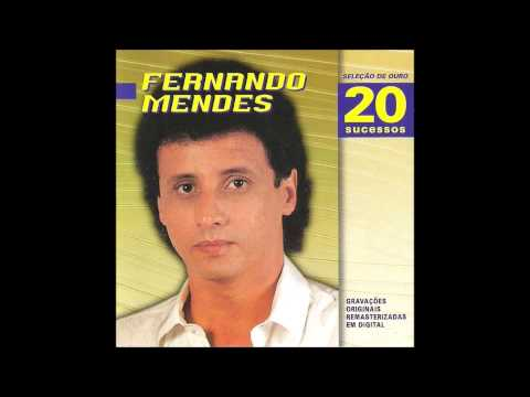 Fernando Mendes - Menina do Subúrbio