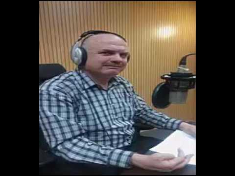 رحلة الى القدس/الحلقة الفائزة عن إذاعة صوت فلسطين في مونديال الإذاعة والتلفزيون في القاهرة