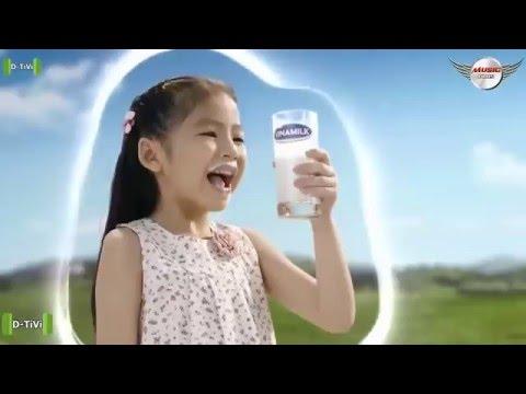 quảng cáo cực hay giúp bé ăn ngon miệng - tổng hợp quảng cáo vui nhộn