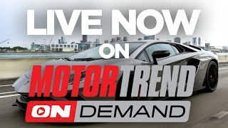 TEASER! 2018 Lamborghini Aventador S—Can a Bull Rage in a Land Without Curves? - Ignition Ep. 182. MotorTrend.