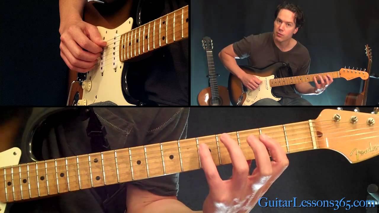 La grange guitar lesson zz top famous riffs youtube - How to play la grange on acoustic guitar ...