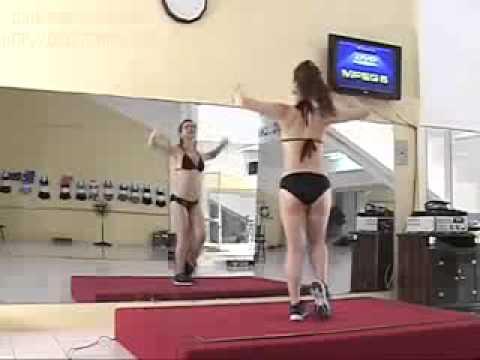 Thể Dục Thẩm Mỹ(aerobic) - Bài Khởi động Aerobic giúp giảm mỡ bụng