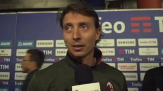 Trofeo TIM, Milan TV exclusive: Montolivo