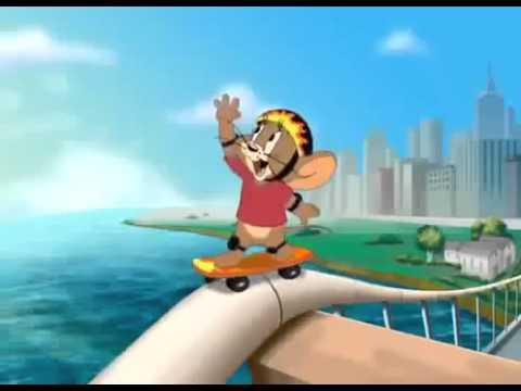 من أجمل حلقات توم وجيري 2013 Tom and Jerry cartoon new