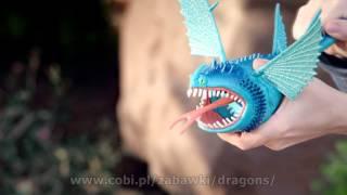 Dragons Smoki Jak Wytresować Smoka 2 (30s)