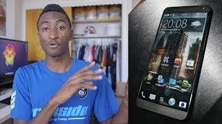 HTC M8: What To Expect!